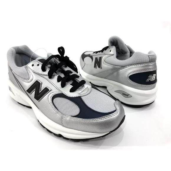 0bb016dd3467 New Balance Shoes | Mens 498 Sz 85 Silver Metallic New | Poshmark